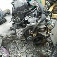 Двигатель Suzuki Ignis