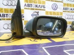 Зеркало правое V50 2006 голубое Вольво ER9860№5
