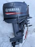 Лодочный мотор Ямаха 30HMH
