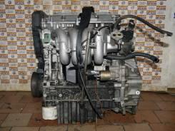 Двигатель Вольво S40 Видео проверки! B4184S