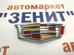 Эмблема GM Cadillac 23201853