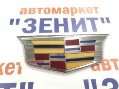 Эмблема GM Cadillac 23182046