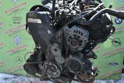 Двигатель бензиновый Volkswagen Passat B5/Audi A4 B5 V-1.6L (ANA)