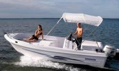 Лодка Турецкая Poseidon 510