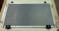 Радиатор кондиционера Lifan X70 SCA8105100
