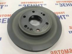 Тормозной диск перед GM Tahoe (5.3), Escalade (6.2), Avalanche (5.3)