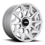 NEW ! Новые диски Rotiform CVT -Dark Silver- [BaikalWheels]