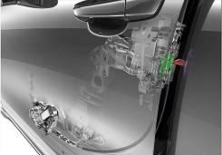 Доводчики дверей Toyota / Lexus
