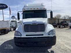 Freightliner Columbia, 2017