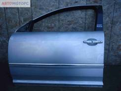Дверь передняя Левая Volkswagen Phaeton (3D) 2002 - 2016