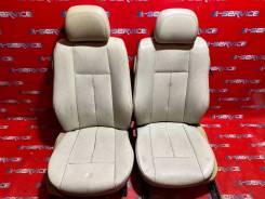 Сидения пара BMW 6 серия купэ