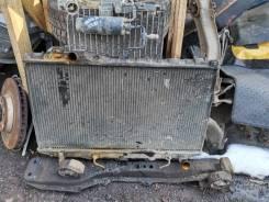 Продам радиатор охлаждения на Toyota Mark2 GX81