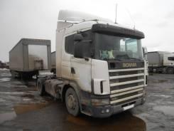 Scania R114, 2001