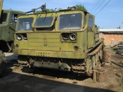 КМЗ АТС-59Г, 1984