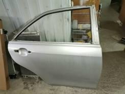 Дверь задняя правая Toyota Camry V40 2006-2011