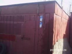 Продаю гараж металлический
