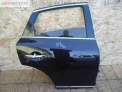 Дверь задняя правая Infiniti EX I (J50) 2007 - 2013 2009 (Джип)