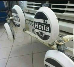 Туманки Heila