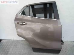 Дверь Задняя Правая Buick Encore 2012 - (Джип)