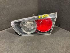 Стоп сигнал правый внутренний Mitsubishi Lancer X Рестайл