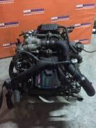 Двигатель Nissan Terrano Regulus 1996-2002 [010928A] JTR50 ZD30DDTI