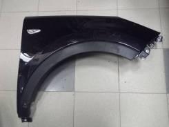 Крыло переднее правое Kia Sportage 3