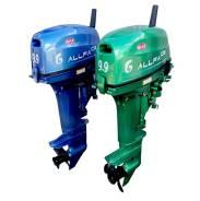 Лодочный мотор Allfa CG T9.9-18 MAX