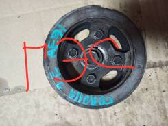 Шкив коленвала Toyota 2E
