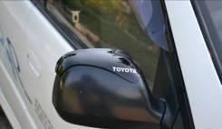 Накладки на зеркала Toyota Corona Premio 1996-2001г