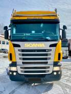 Scania R420, 2010