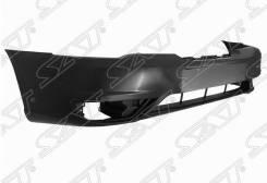 Бампер Daewoo Nexia 2008-2016 [STD260000] Kletn, передний