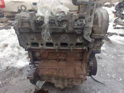 Двигатель Renault Sandero 1.6