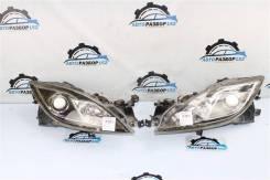 Фара Mazda 6 2008-2012 [G33E51031B]