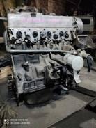 Двигатель в сборе Hyundai Terracan 2002 HP D4BH