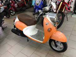 Yamaha Vino 50, 2008