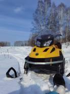 BRP Ski-Doo Tundra LT