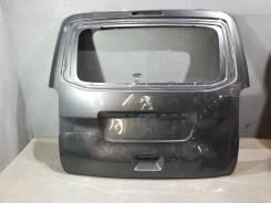Дверь багажника Peugeot Traveller [9811894380]