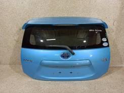 Дверь задняя Toyota Aqua 2012 [6700552D00] NHP10 [246511]