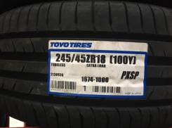 Toyo Proxes Sport, 245/45 R18