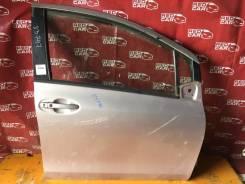Дверь Toyota Vitz KCP90, передняя правая
