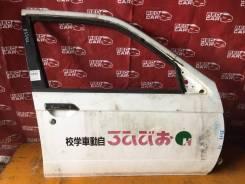 Дверь Nissan Bluebird 1999 SU14-105853 CD20-752972X, передняя правая