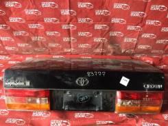 Крышка багажника Toyota Crown 2001 GS151-0047694 1G-6860781