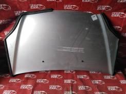 Капот Honda Civic 2001 EU1-1026790 D15B-3637907