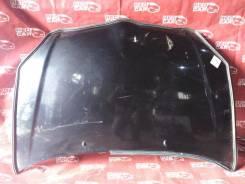 Капот Toyota Corolla Runx 2005 ZZE124-0020190 1ZZ-2428159