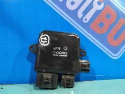 Блок управления вентиляторами Nissan Infiniti
