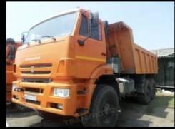 КамАЗ 65222-43, 2015