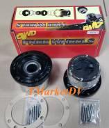 Хаб механический 43810-60A00 Suzuki Escudo, Jimny 26 шлицов 1 штука