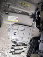 Детали салона ZVW41 Prius Alpha 16г
