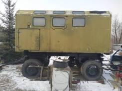 СпецАвто ПГ-8287, 1989