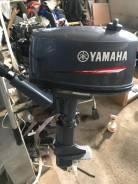 Подвесной лодочный мотор Yamaha 4л. с acmhs